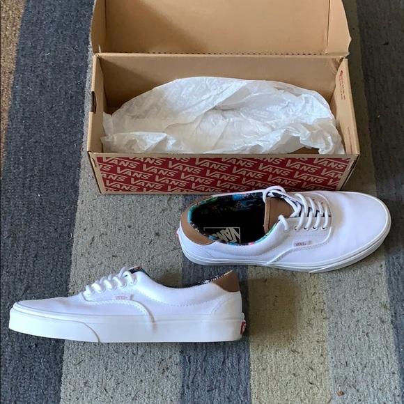 Vans Shoes | Vans Era 59 Multi Floral